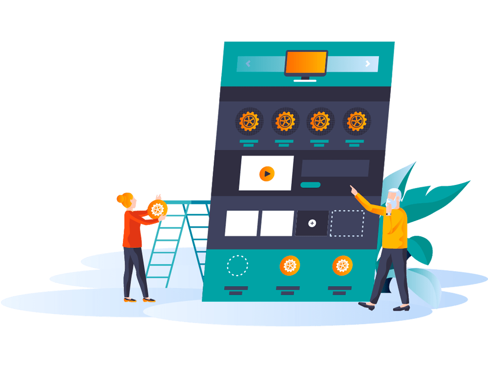 Diseño Web Octonove