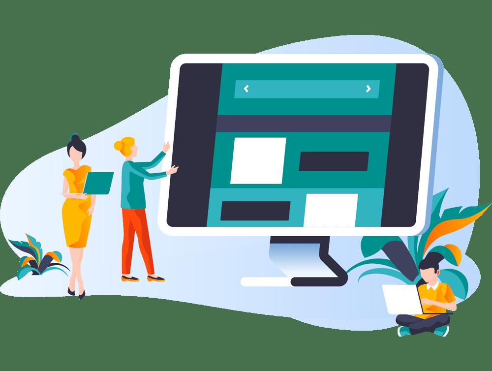 Blog Para el Diseño Web