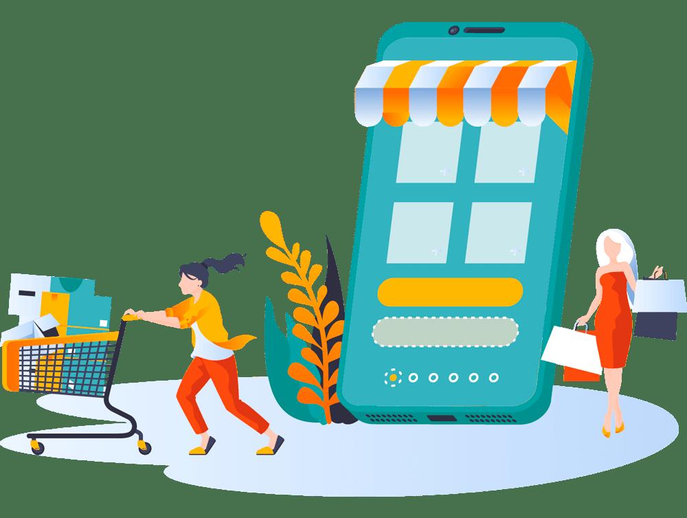 Tienda Online Diseño Web
