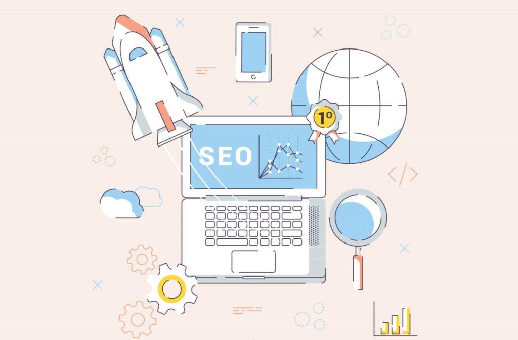 Posicionamiento Web Importancia del SEO