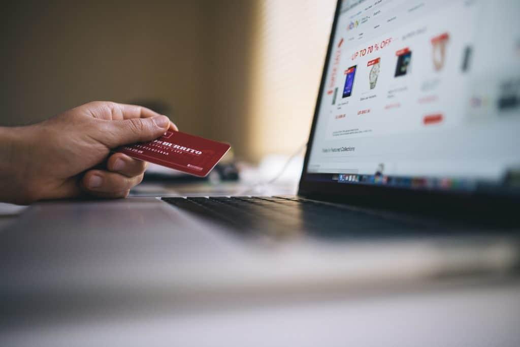 Pagos online con tarjeta