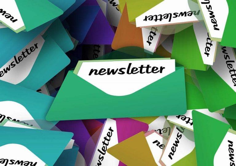 Newsletter para captar clientes para tu empresa